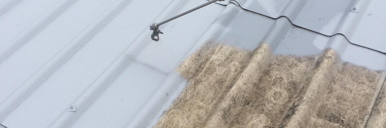 Asbestos Encapsulation Specialists Spraying Contractor