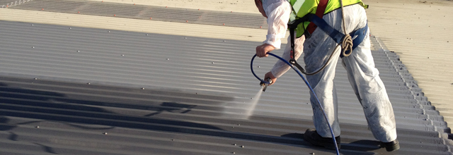 Asbestos Roof Cleaning Specialists